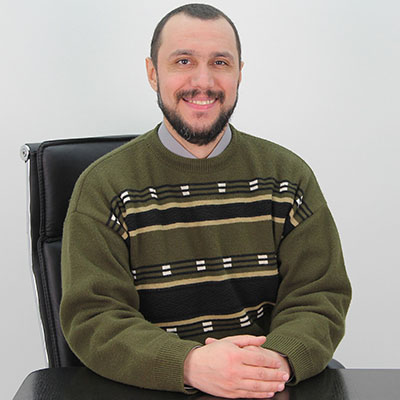 Iulian Scheau