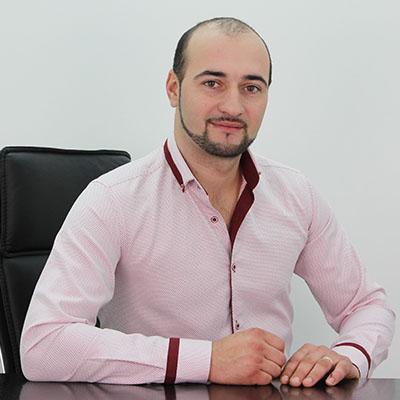 Marius Bogdan