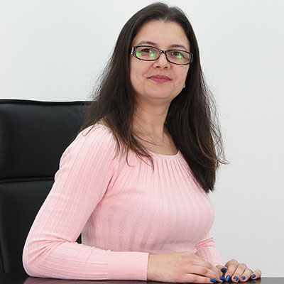 Ramona Motea
