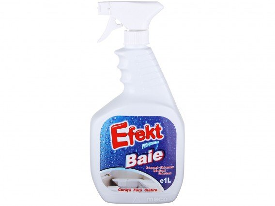 Detergent lichid baie fara clatire Efekt 1litru