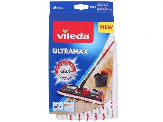 Rezerva mop plat Vileda UltraMax